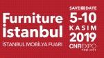 İstanbul Mobilya Fuarı (Furniture Istanbul) 2019