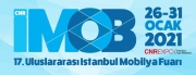 İstanbul Mobilya Fuarı (CNR İMOB) 2021