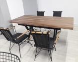 Masa Sandalye İmalatı – ARDIÇ MOBİLYA