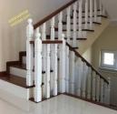 Ahşap Merdiven imalatı  – ANKARA AHŞAP MOBİLYA