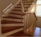 Ahşap Merdiven Modelleri – ANKARA AHŞAP MOBİLYA