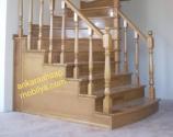 Ev içi Ahşap Merdiven Modelleri – ANKARA AHŞAP MOBİLYA
