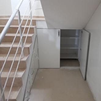 Merdiven Altı Dolap Modelleri - ANKARA AHŞAP MOBİLYA ...