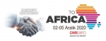Export Gateway to Africa Fuarı 2020